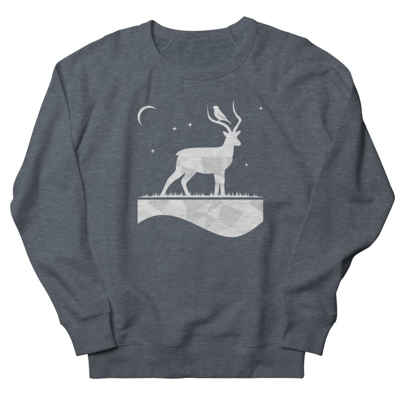 ASSYMETRY Women's Sweatshirt by EHELPENT