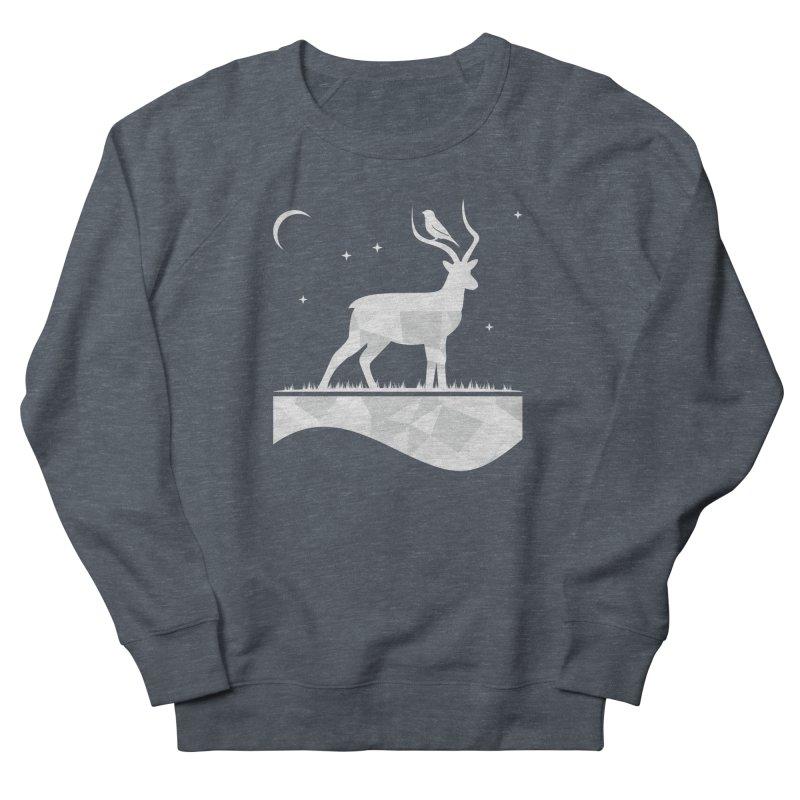 ASSYMETRY Men's Sweatshirt by EHELPENT