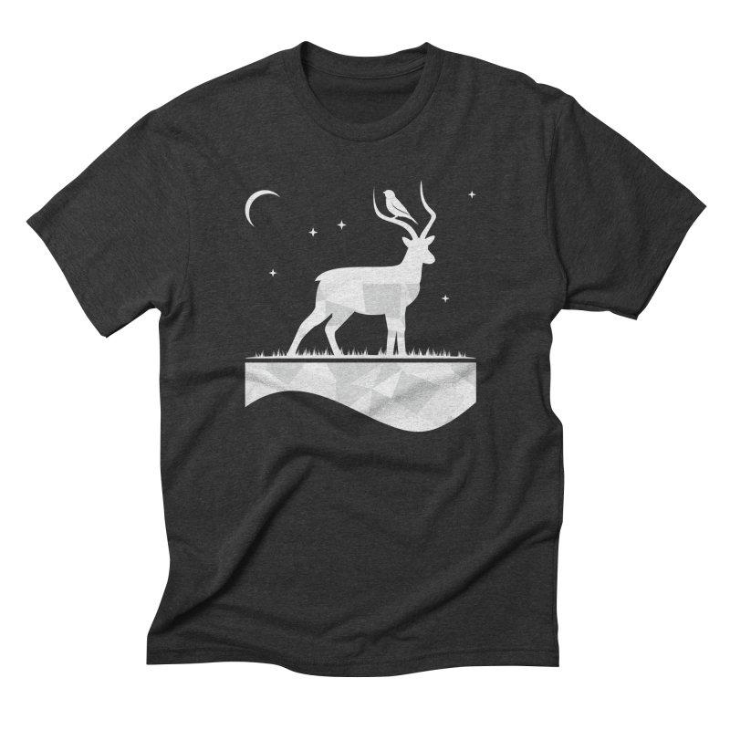 ASSYMETRY Men's T-Shirt by EHELPENT