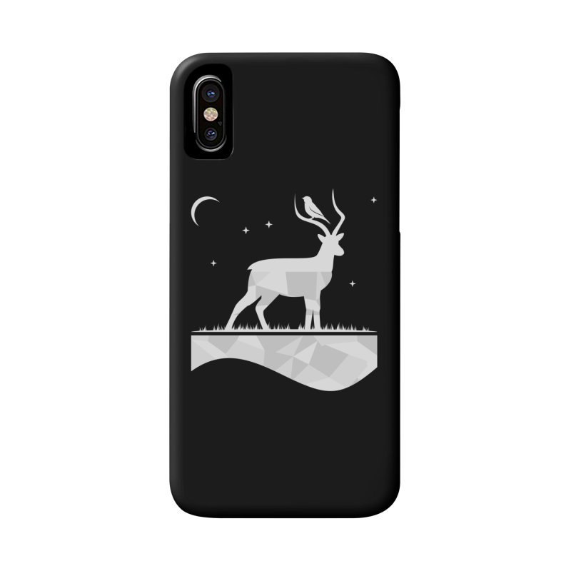 ASSYMETRY Accessories Phone Case by EHELPENT