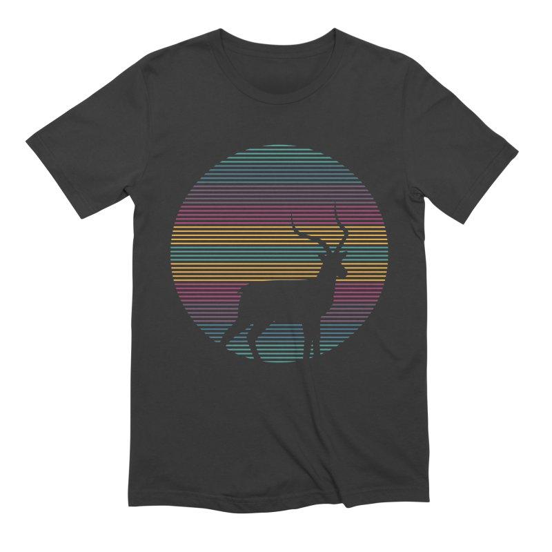 THE HAPPY IMPALA Men's Extra Soft T-Shirt by EHELPENT