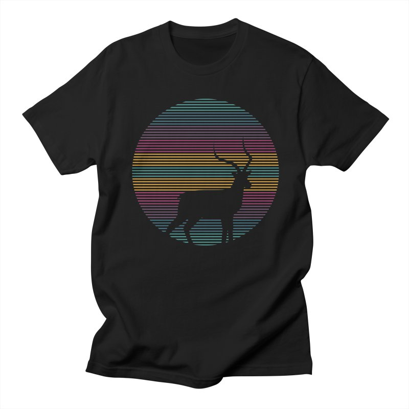 THE HAPPY IMPALA Women's Unisex T-Shirt by EHELPENT