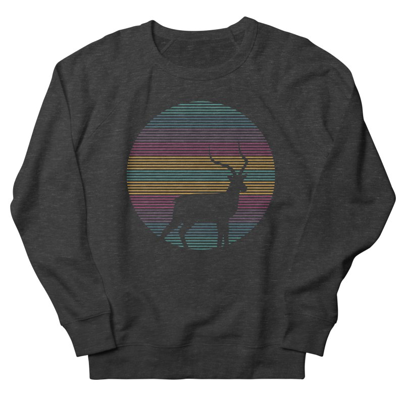 THE HAPPY IMPALA Women's Sweatshirt by EHELPENT