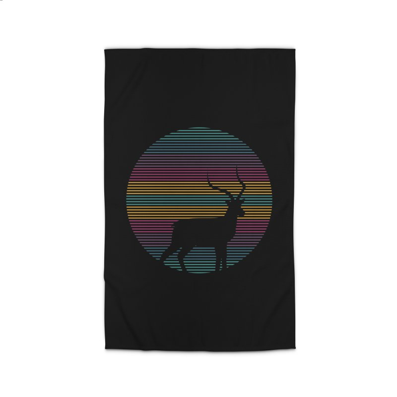 THE HAPPY IMPALA Home Rug by EHELPENT