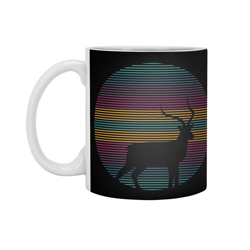 THE HAPPY IMPALA Accessories Mug by EHELPENT