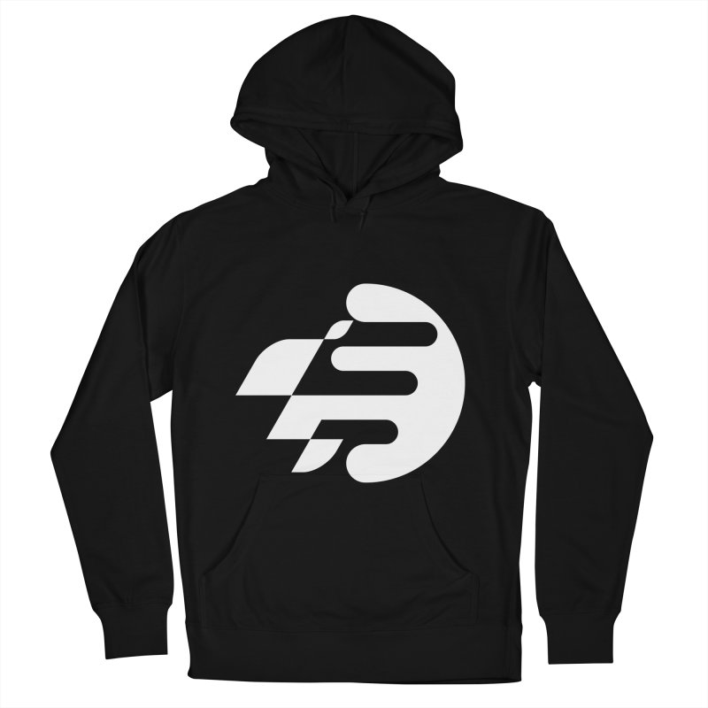 BEST RIDER Women's French Terry Pullover Hoody by EHELPENT