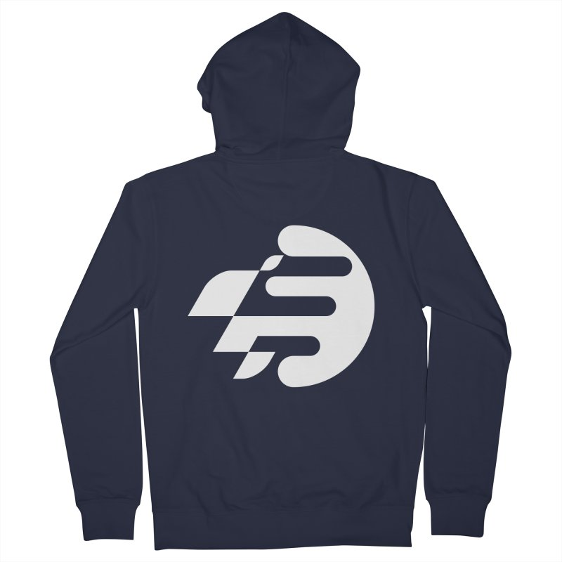 BEST RIDER Women's French Terry Zip-Up Hoody by EHELPENT