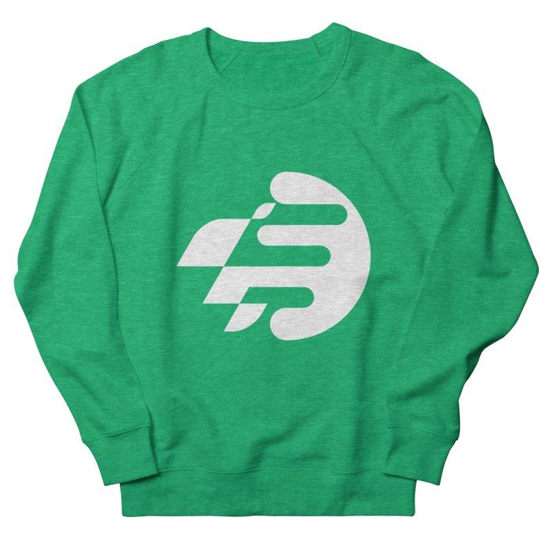 BEST RIDER Men's French Terry Sweatshirt by EHELPENT
