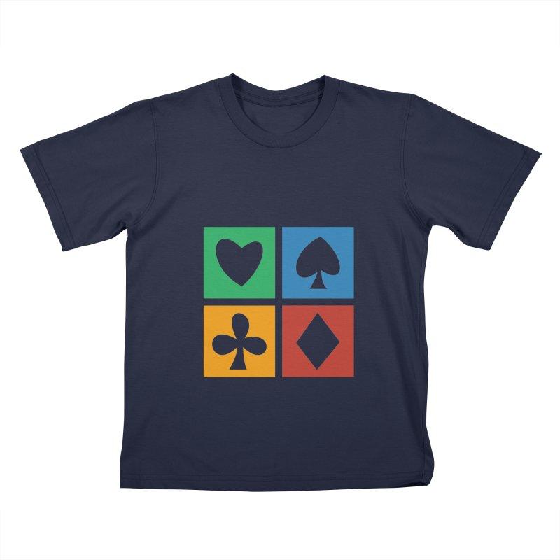 POKERHOLIC Kids Toddler T-Shirt by EHELPENT
