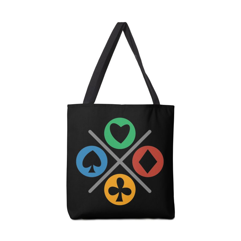 POKER JOYSTICK Accessories Bag by EHELPENT