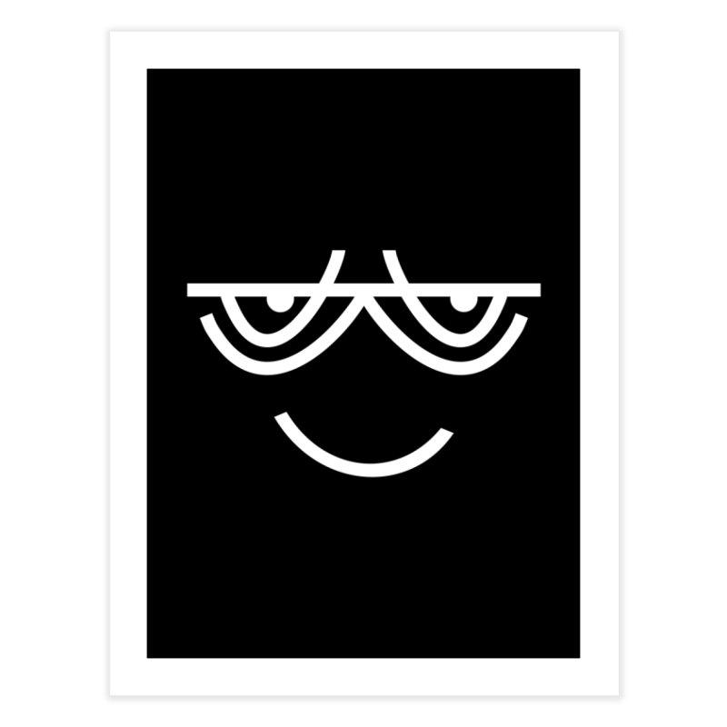 HAPPY EMOJI Home Bath Mat by EHELPENT