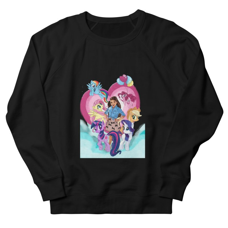 My Little Pony Women's Sweatshirt by Eii's Artist Shop
