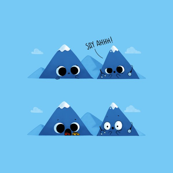 image for Mountain Mouth