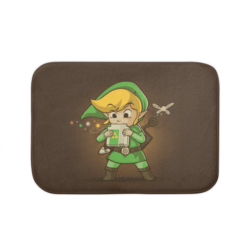 Cartridge of Time Home Bath Mat by Naolito