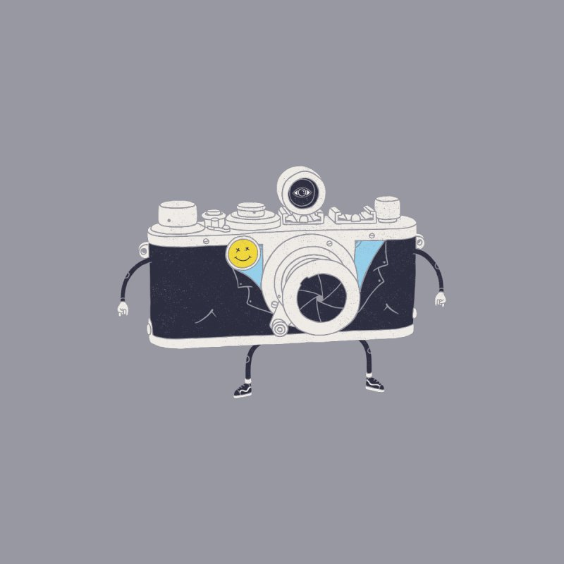 Old Skool Cam by eikwox's Artist Shop