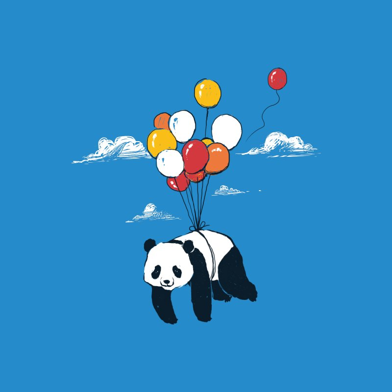 Flying Panda by eikwox's Artist Shop
