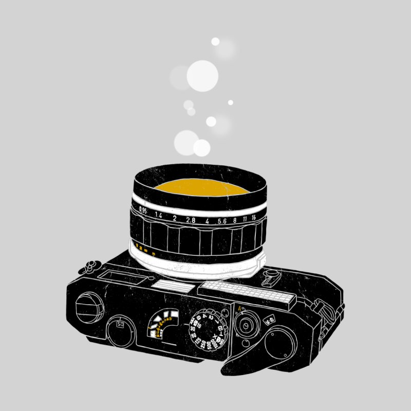 The Dream Lens   by eikwox's Artist Shop