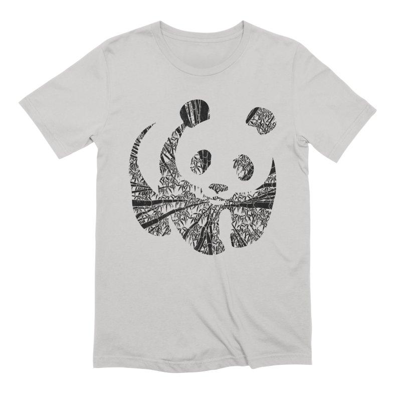 Habitat Men's Extra Soft T-Shirt by eikwox's Artist Shop