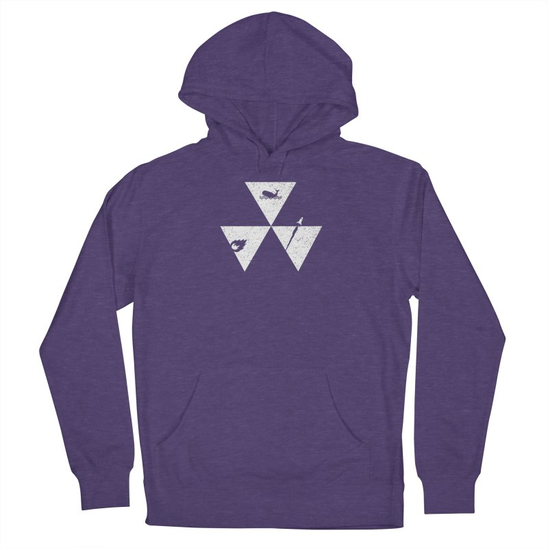3 Elements Men's Pullover Hoody by eikwox's Artist Shop