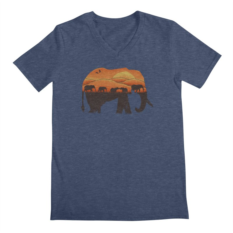 African Elephant   by eikwox's Artist Shop