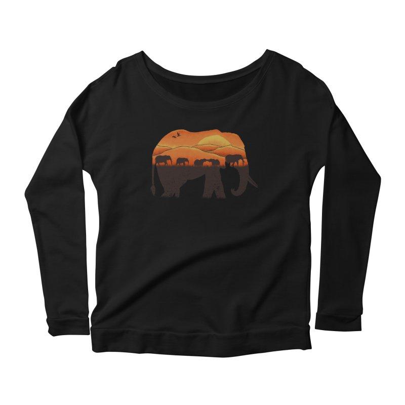 African Elephant   by eikwox's Artist Shop