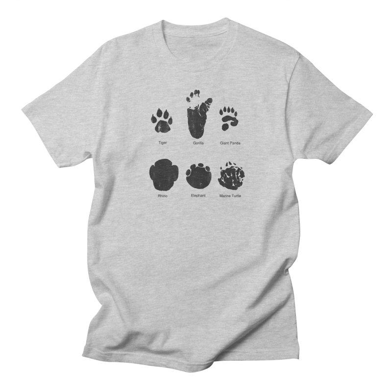 Animal Tracks   by eikwox's Artist Shop