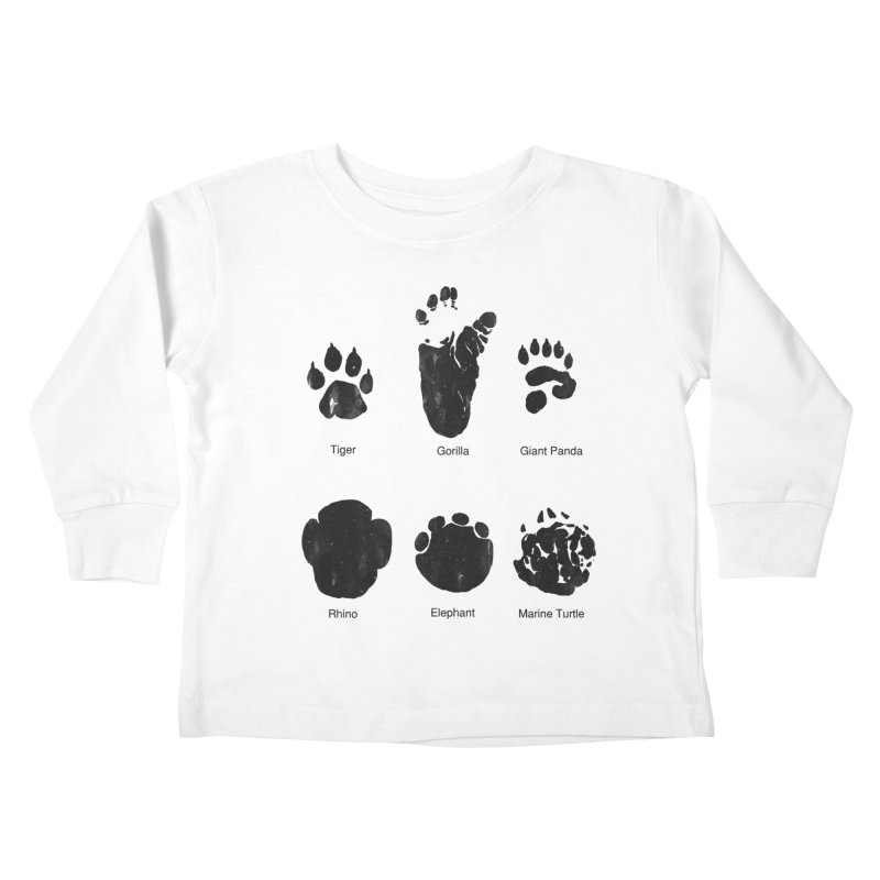 Animal Tracks   by eikwox's Artist Shop