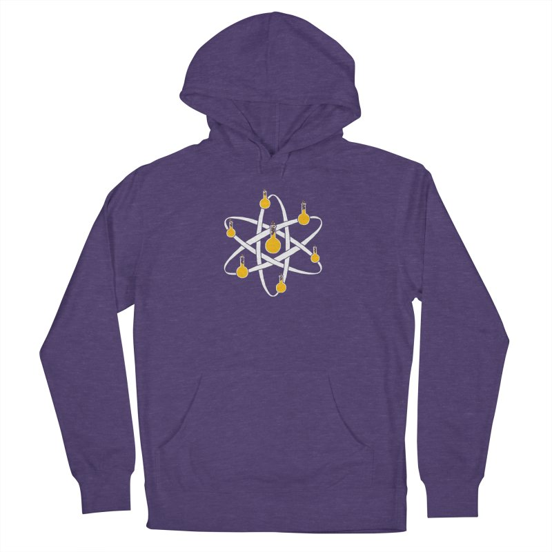 Atomic Tube Women's Pullover Hoody by eikwox's Artist Shop