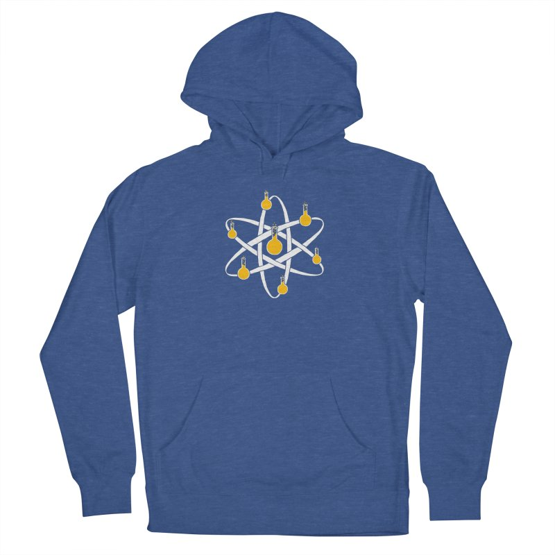 Atomic Tube Men's Pullover Hoody by eikwox's Artist Shop