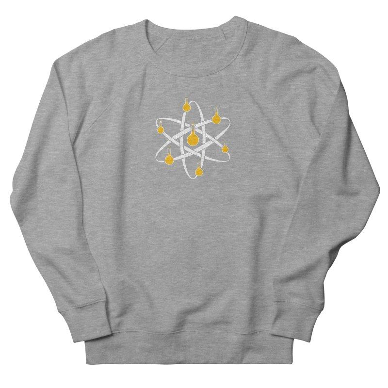Atomic Tube Women's Sweatshirt by eikwox's Artist Shop