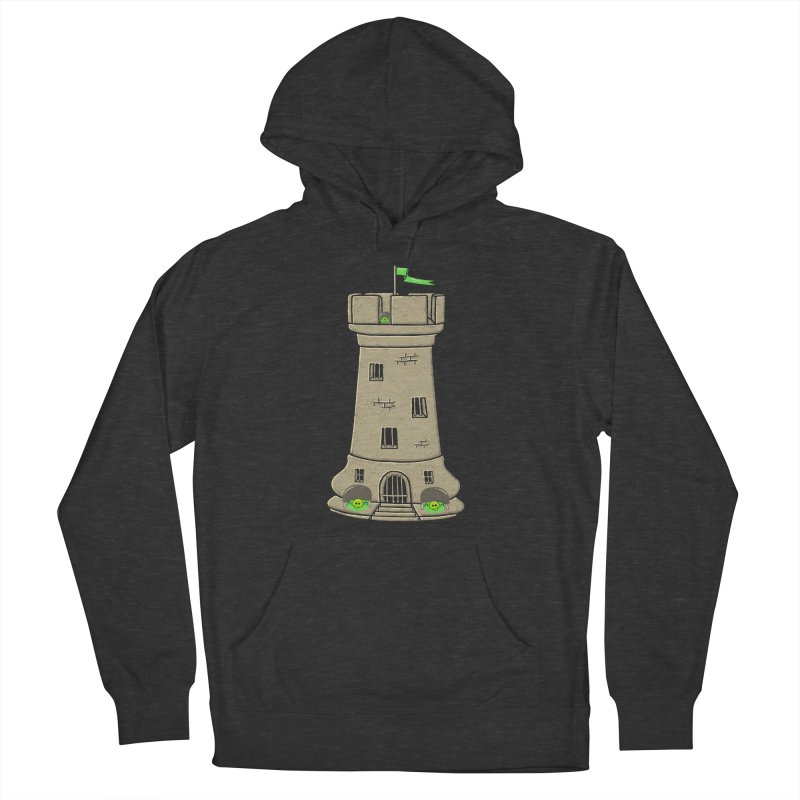 Bastion Women's Pullover Hoody by eikwox's Artist Shop