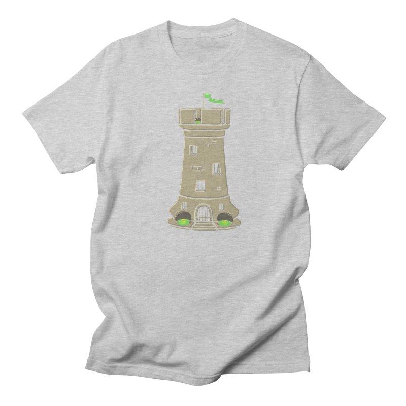Bastion Men's Regular T-Shirt by eikwox's Artist Shop