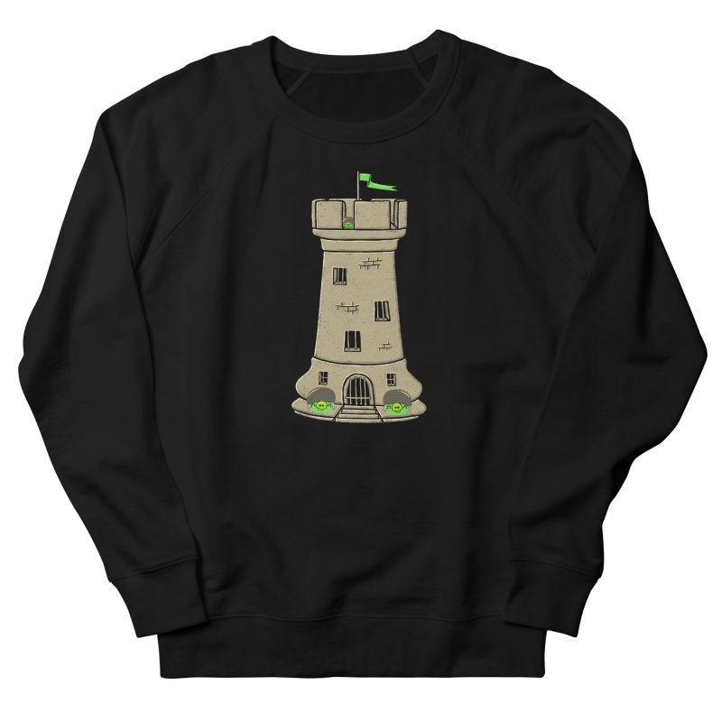 Bastion Men's Sweatshirt by eikwox's Artist Shop