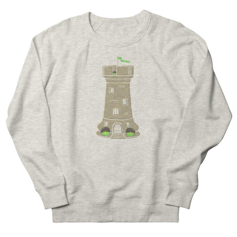 Bastion Men's Sweatshirt by eikwox's Artist Shop