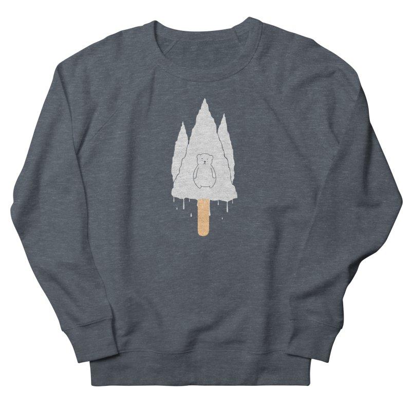 Tear Bear Women's Sweatshirt by eikwox's Artist Shop