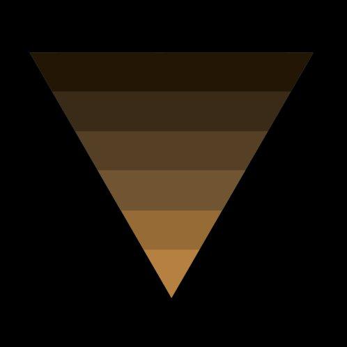 Design for BLM Triangle