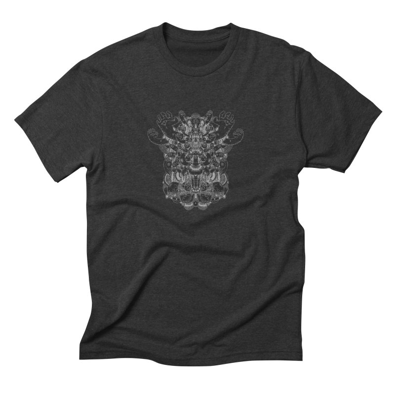 One Men's Triblend T-shirt by ejcrews's Artist Shop