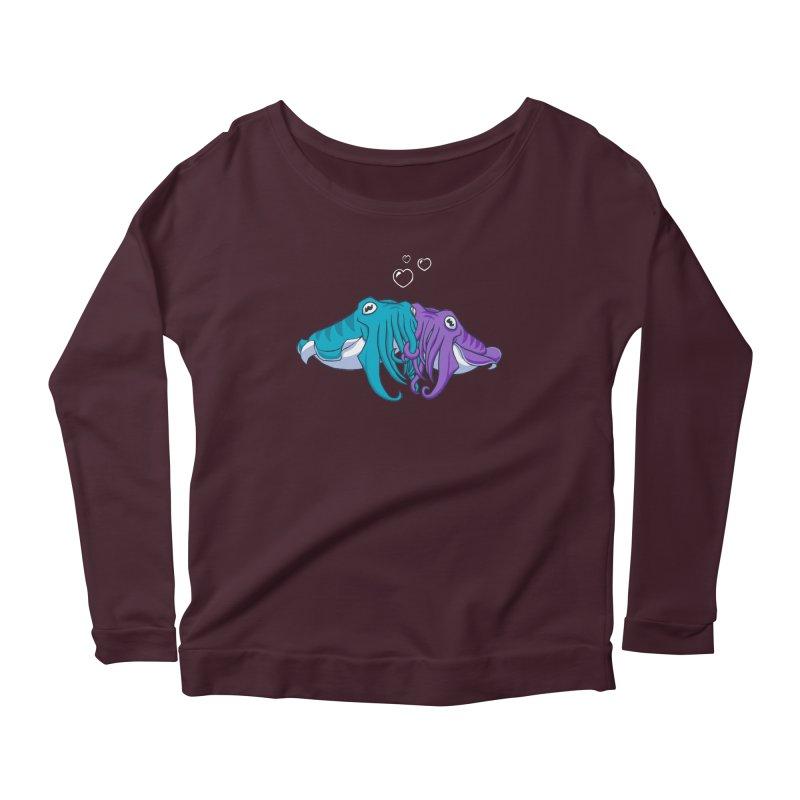Cuddlefish   by Emily Kuznia's Artist Shop