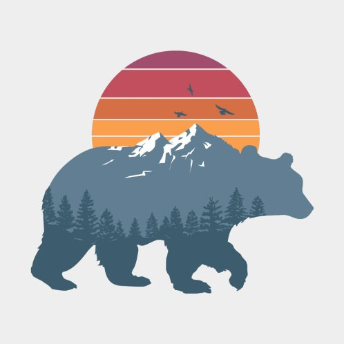 Design for Bear Mountain