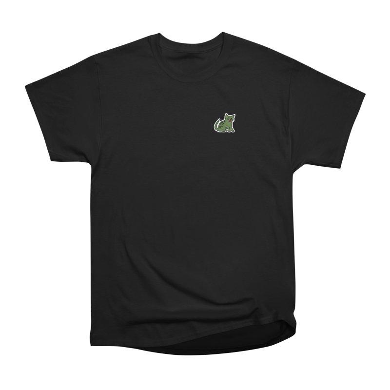 LACAT Women's Heavyweight Unisex T-Shirt by elanharris's Artist Shop