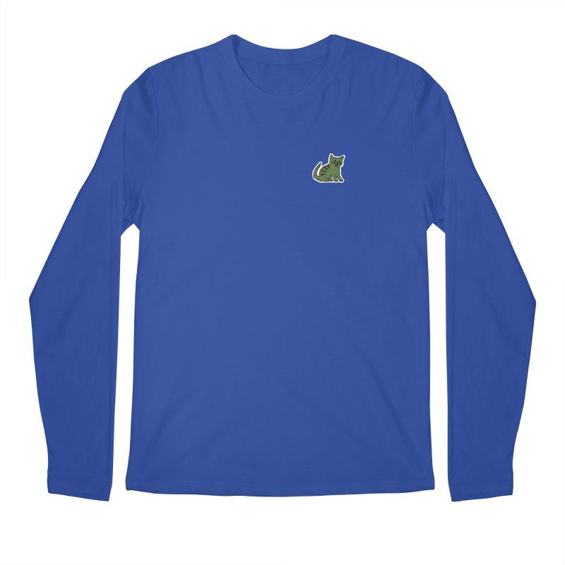 LACAT Men's Longsleeve T-Shirt by elanharris's Artist Shop