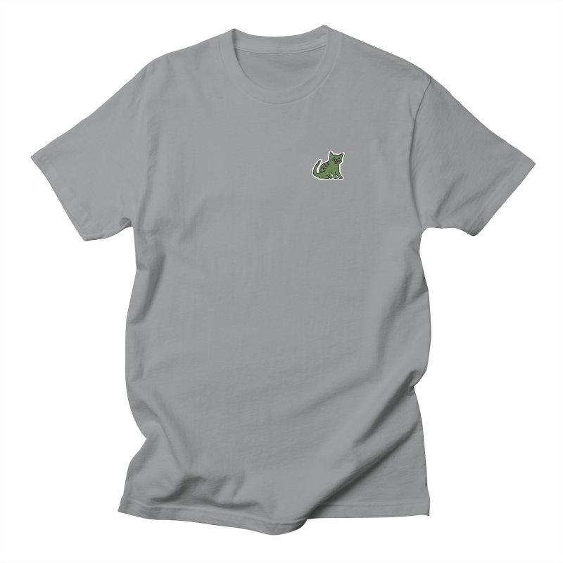 LACAT Men's T-Shirt by elanharris's Artist Shop