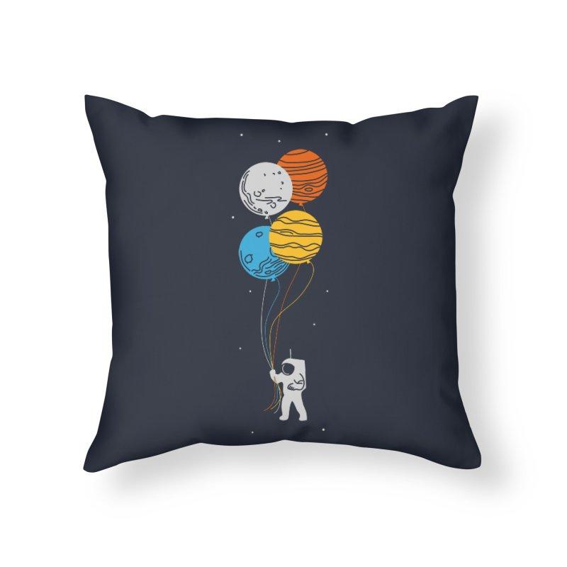 Space Oddity Home  by elanharris's Artist Shop