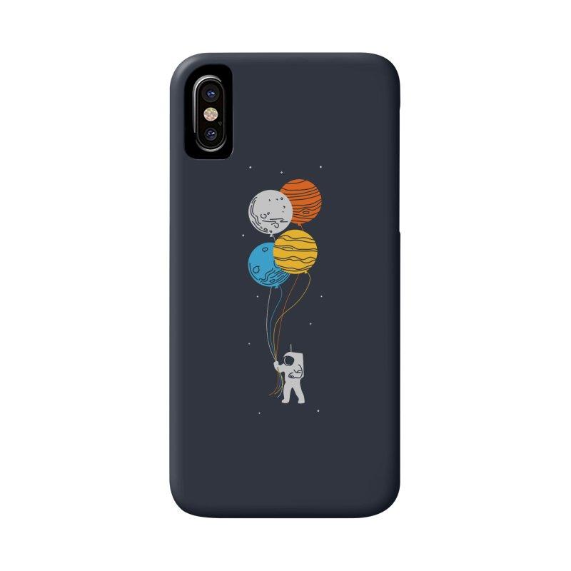 Space Oddity Accessories Phone Case by elanharris's Artist Shop