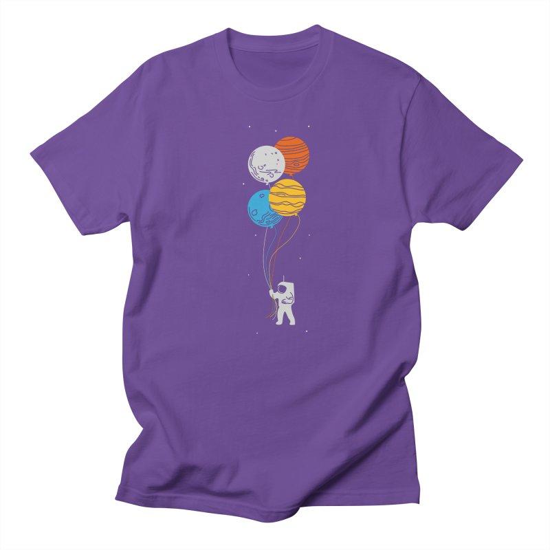 Space Oddity Women's Unisex T-Shirt by elanharris's Artist Shop
