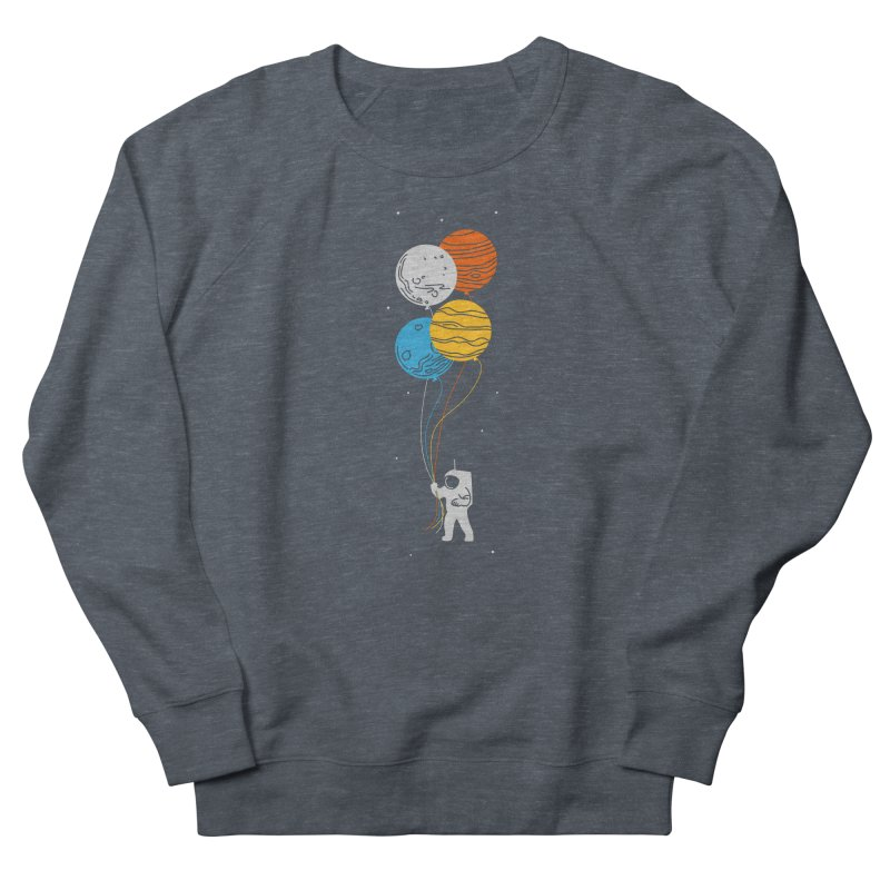 Space Oddity Men's Sweatshirt by elanharris's Artist Shop