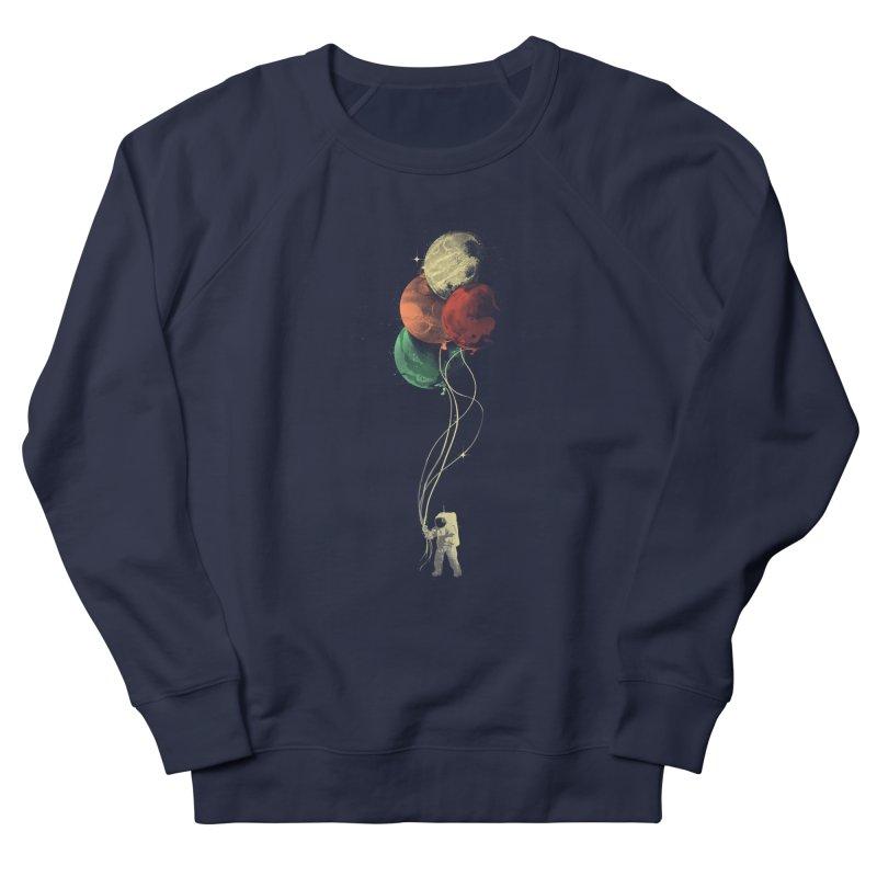 Major Tom's retro trip Men's Sweatshirt by elanharris's Artist Shop