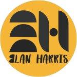 Logo for elanharris's Artist Shop