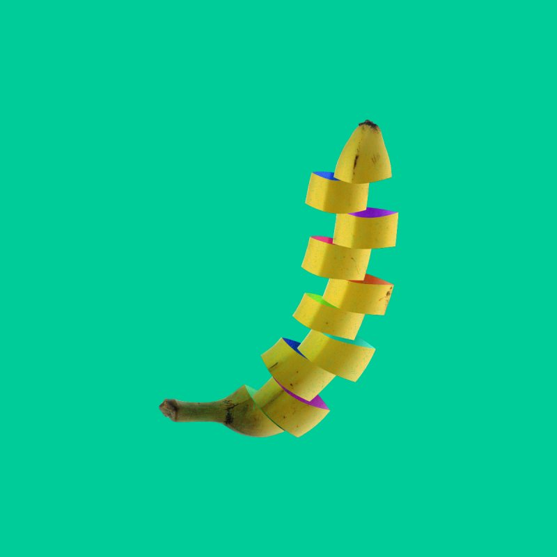 Potassium   by Elcorette