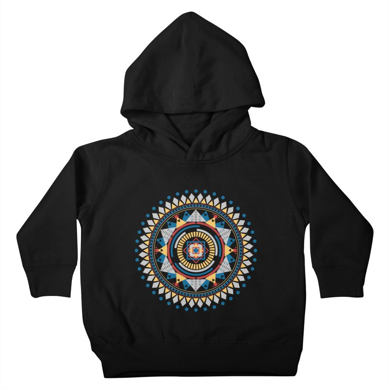 Higher State Kids Toddler Pullover Hoody by Elcorette